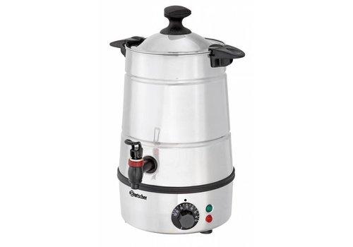 Bartscher Distributeur eau chaude | 5L