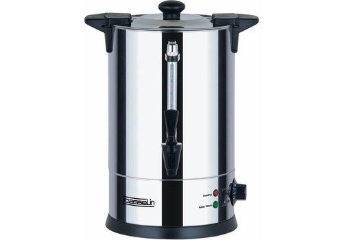 Casselin Distributeur d'eau chaude | 6.8L
