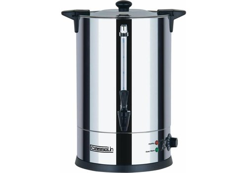 Casselin Distributeur d'eau chaude | 10L