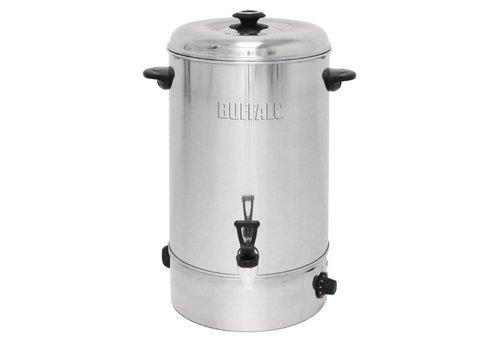 Buffalo Chauffe-eau de comptoir à remplissage manuel | 20L