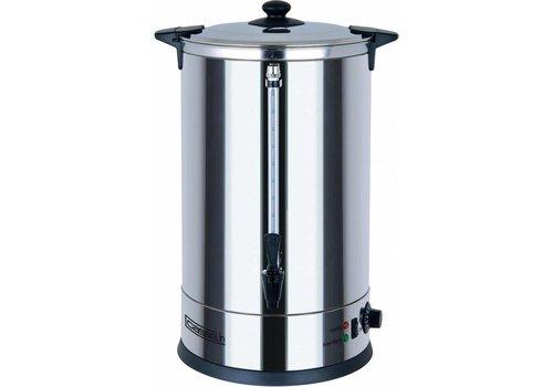 Casselin Distributeur d'eau chaude 25L