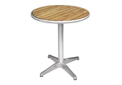 Bolero Table ronde en frêne 600mm