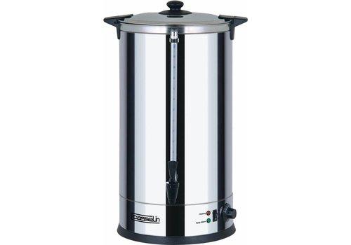 Casselin Distributeur d'eau chaude 30L