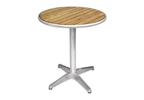Bolero Table ronde en frêne 800mm