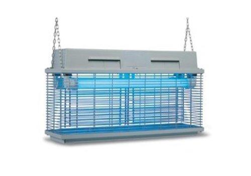 Diamond Exterminateur d'insecte Électrique / Lampes UV-A (1x 20 W)