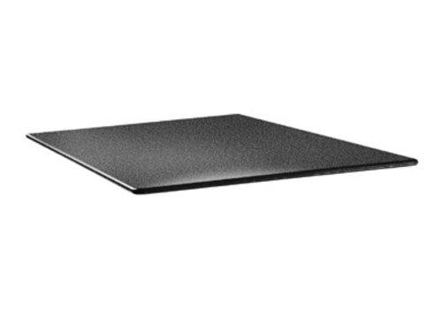 ProChef Plateau de table carré Smartline anthracite