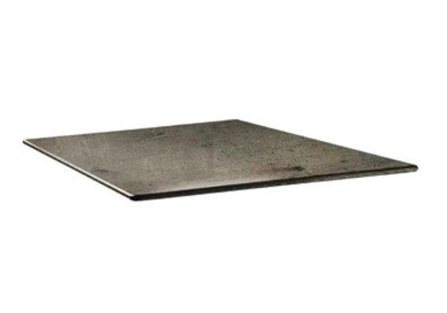 ProChef Plateau de table carré Smartline béton