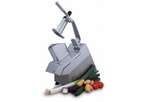 ProChef Machine à couper les légumes modèle CARUS | L 315 x P 660 x H 545 mm | 0,55 kW