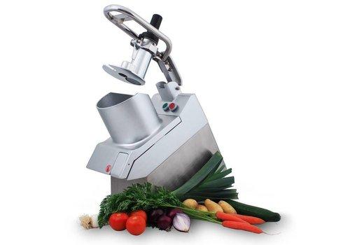 ProChef Machine à couper les légumes modèle TITUS | L 325 x P 655 x H 545 mm | 0,75 kW