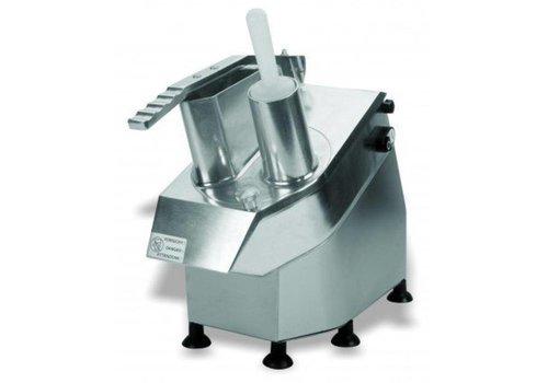 ProChef Trancheuse de légumes | Tout en 1 | L 240 x P 570 x H 470 mm | 0,38 kW