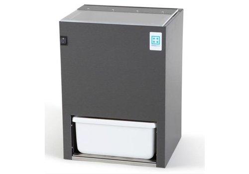 ProChef LINEOPLUS BROYEUR GLACONS - 5 KG/MIN