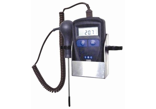 ProChef Kit thermomètre -100 ° C à + 280 ° C