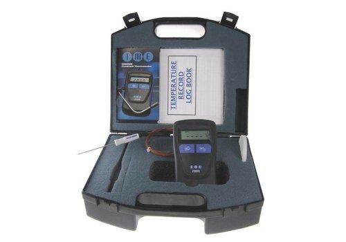 ProChef Kit thermomètre | -100 ° C à + 280 ° C