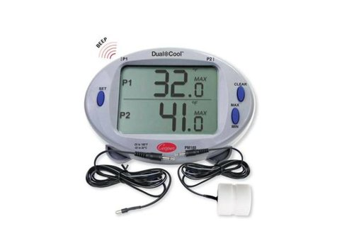 Cooper Atkins Thermometre | Dual-cool panel | -32°C à +82°C