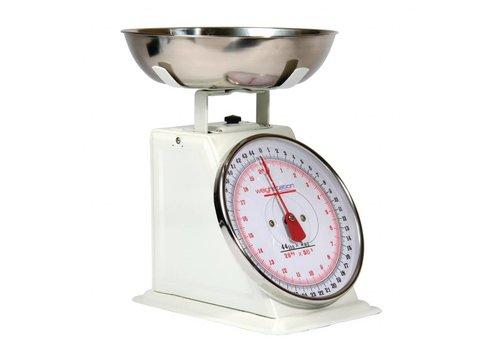 ProChef Balance de Cuisine Utilisation Intensive | 20kg