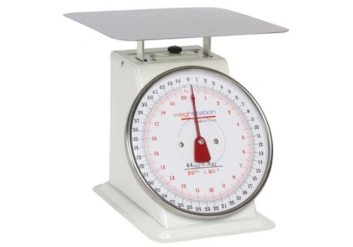 ProChef Balance à plateau | 20kg