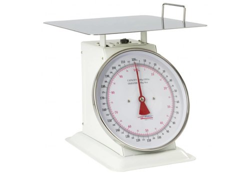 ProChef Balance avec Plateau Extra Large | 100kg