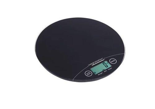 ProChef Balance électronique ronde  | 5kg