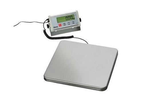 Bartscher Balance Digitale | 150Kg | 50g