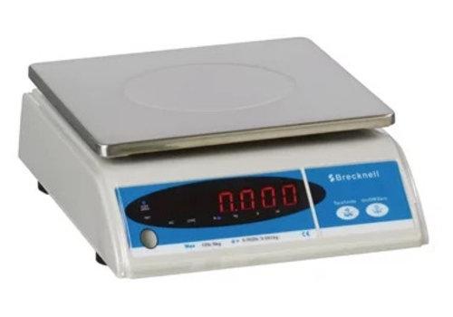 Salter Brecknell Balance Électronique |  Capacité 2x15kg