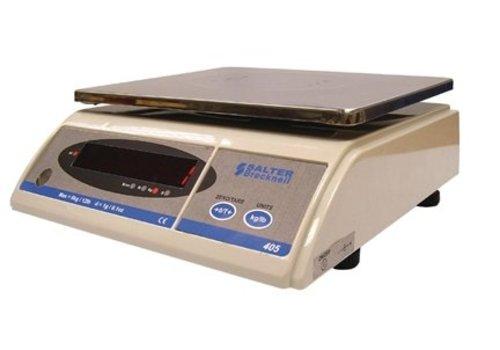 Salter Brecknell Balance Électronique | Capacité 2x6kg
