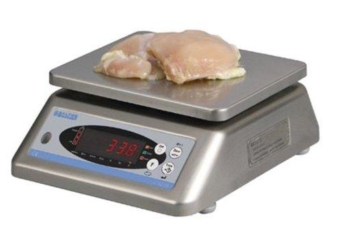 Salter Brecknell Balance | Capacité 15kg