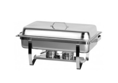 Combisteel Chafing dish | 1/1GN | 220 x 512 x 376 mm