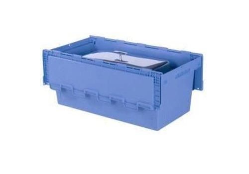 Saro Boîte de transport pour réchauds Modèle EASY-TRANS