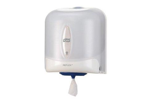 ProChef Distributeur à dévidage central | 310 mm (H) x 252 mm (L) x 240 mm (P)
