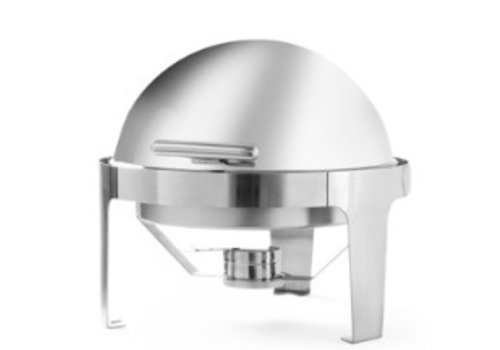 Hendi ROLLTOP-CHAFING DISH - ROND