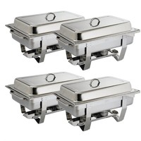 OFFRE GROS VOLUME Chafing dish Milan Olympia x4
