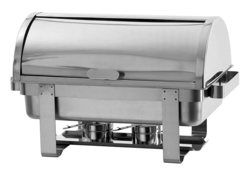 Hendi Chafing dish rolltop GN 1/1
