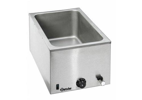Bartscher Bain Marie, 1/1GN, 200mm, robinet