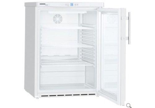 Liebherr Bouteilles réfrigérateur avec porte en verre d'isolation   141 litres   60 (b) x 61, 5 (d) x 83 (h) cm