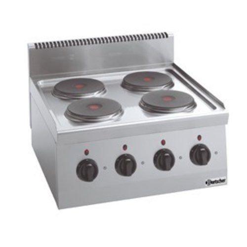 cuisinieres électriques