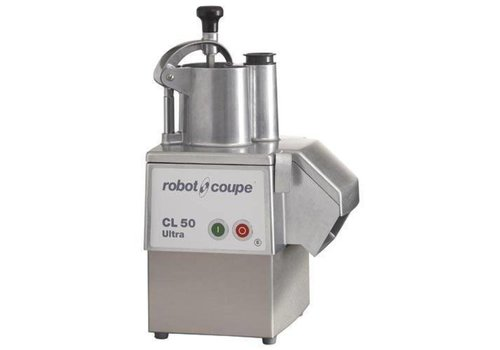 Robot Coupe CL 50 Coupe-légumes Ultra 230V