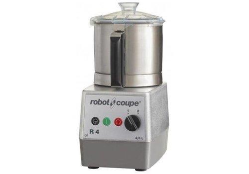 Robot Coupe R4 modèle de table 400V