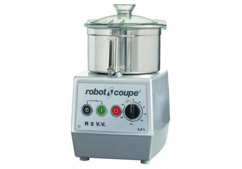 Robot Coupe R5 Coupeuse de table V.V. 230V