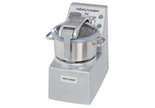 Robot Coupe R8 V.V. Coupeuse de table 2,2kW