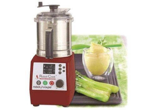 Robot Coupe Robot Cook Mitigeur à lames chauffantes 230V