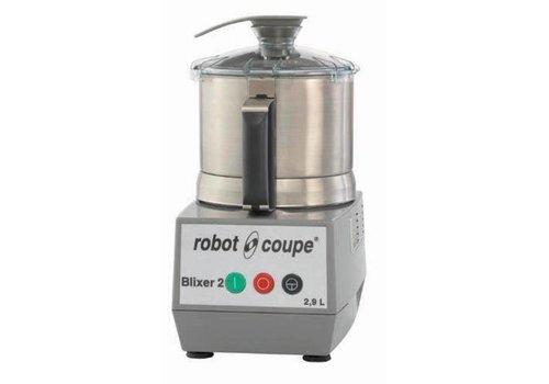 Robot Coupe Blixer 2 professionnel | 2.9 Litres | 700W
