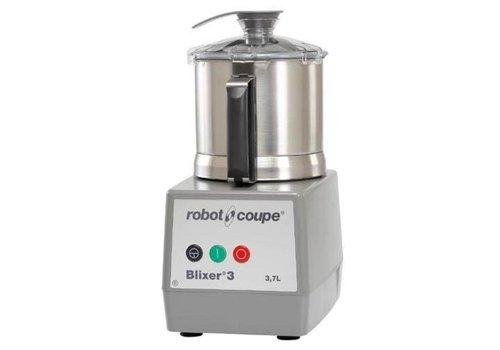 Robot Coupe Blixer 3 professionnel | 3.7 Litre | 750W
