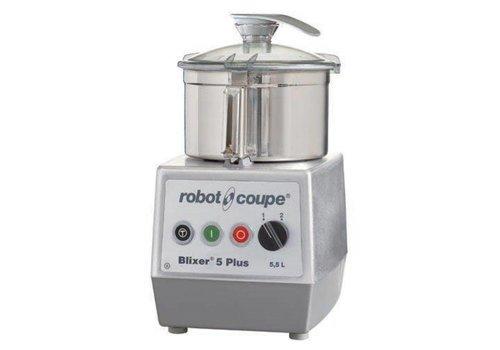 Robot Coupe Blixer 5 PLUS | Professionnel blixer