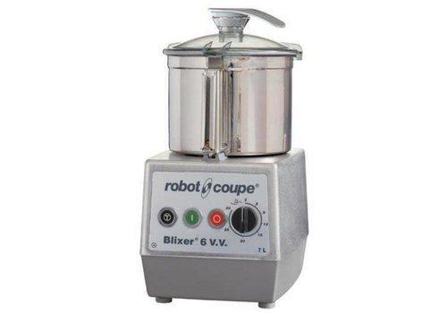 Robot Coupe Blixer 6 VV Professionnel | 7 Litres | 1500W