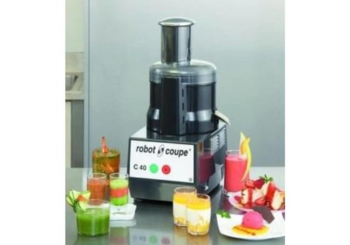 Robot Coupe C 40 Tamis automatique 700Watt