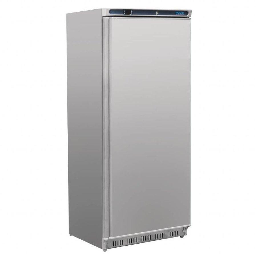 Armoire réfrigérée négative inox    600L   1890(H) x 780(L) x 695(P)mm