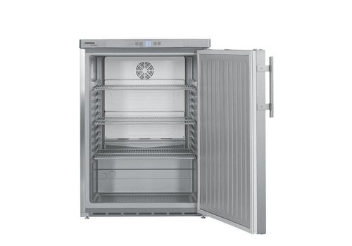 Liebherr FKUv 1660 Réfrigérateur acier inox