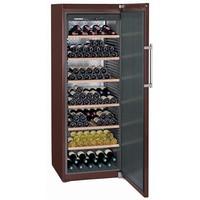 Armoire à vin avec porte blindée 253 Bouteilles