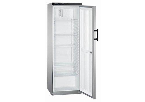 Liebherr Réfrigérateur   Gris   445 Litres