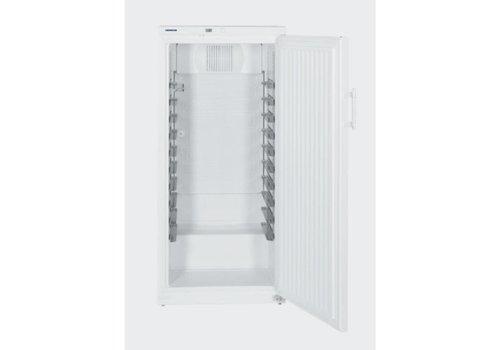 Liebherr Réfrigérateur BKv 5040 Blanc | 321 Litres